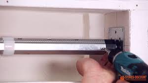 Comment Raccrocher Un Volet Roulant Pergola Garage Et