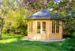 uncategorized pergola garage et am nagement du jardin. Black Bedroom Furniture Sets. Home Design Ideas