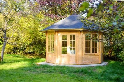 Quelle autorisation pour installer un abri de jardin – Pergola ...