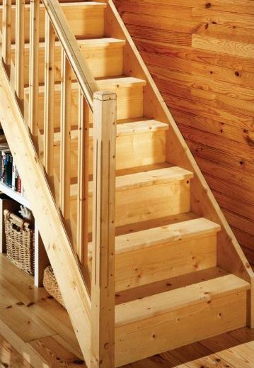 comment calculer le nombre de marche d\'un escalier – Pergola, Garage ...